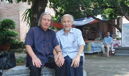 Chuyen chua biet ve nguoi cha cua Trinh Xuan Thanh hinh anh 1
