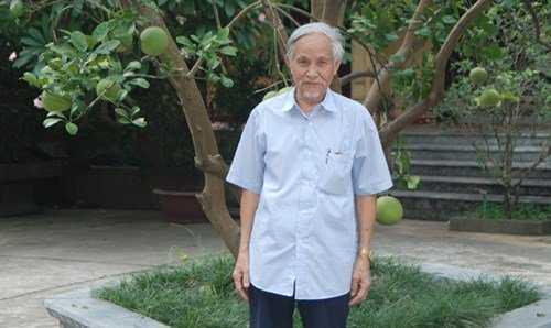 Chuyen chua biet ve nguoi cha cua Trinh Xuan Thanh hinh anh 2
