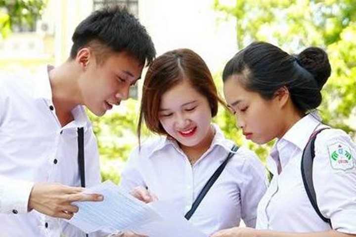 Doi moi thi va tuyen sinh 2017: Sao phai lan tan? hinh anh 2