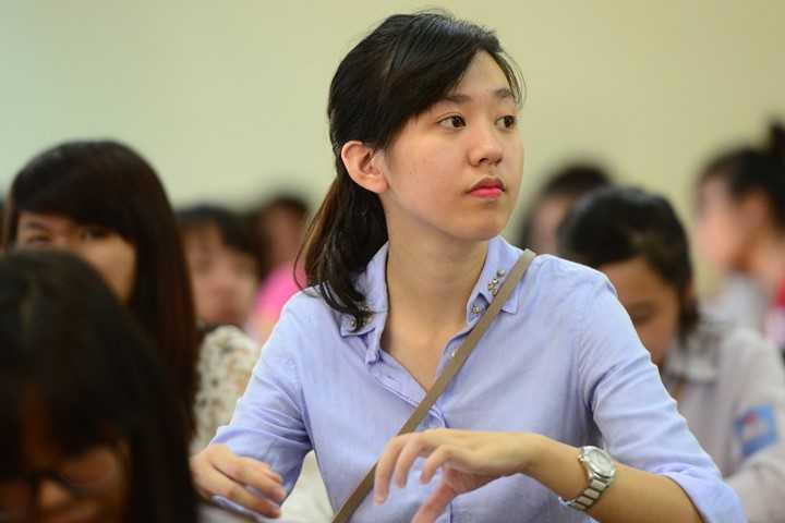 Nguyen Vu truong Vu Dai hoc gop y phuong an thi THPT quoc gia 2017 hinh anh 1