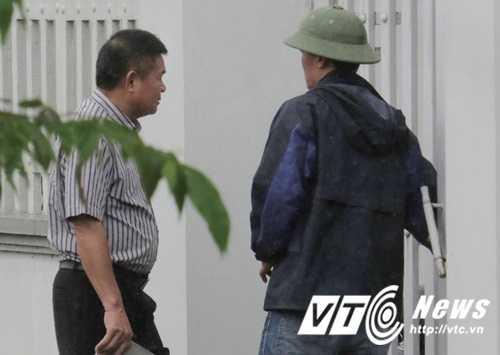 Tuong Ho Sy Tien ly giai nguyen nhan xay ra hang loat tham an chan dong hinh anh 2