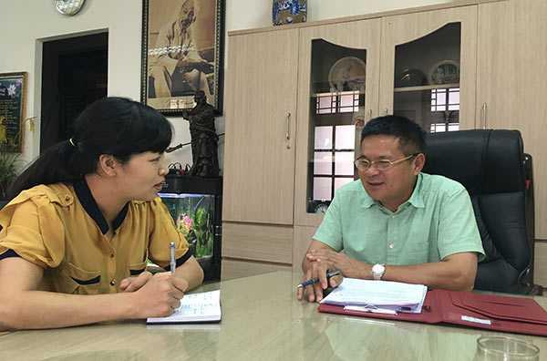 Tuong Ho Sy Tien ly giai nguyen nhan xay ra hang loat tham an chan dong hinh anh 1