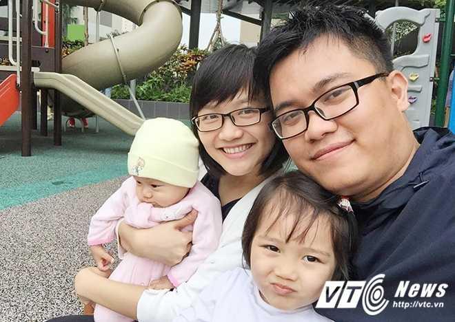 Chang trai 8X tai nang bo luong 'khung' ve Viet Nam khoi nghiep hinh anh 3
