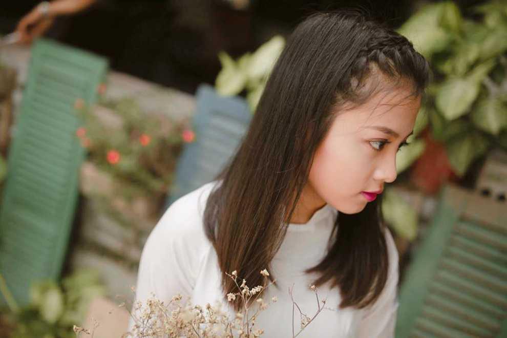 Net dep tinh khoi cua nu sinh lop 10 THPT Huynh Thuc Khang hinh anh 8