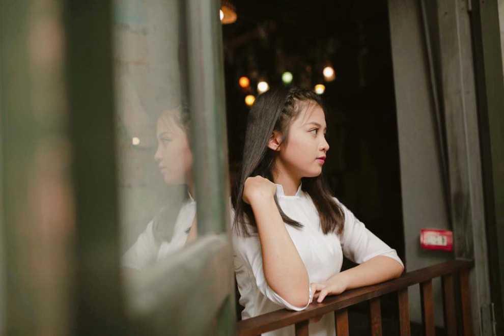 Net dep tinh khoi cua nu sinh lop 10 THPT Huynh Thuc Khang hinh anh 9