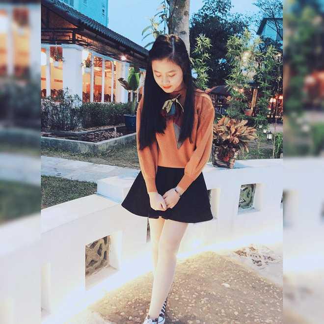 Net dep tinh khoi cua nu sinh lop 10 THPT Huynh Thuc Khang hinh anh 12
