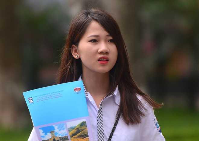 Thu truong Bui Van Ga: Moi thi sinh co du 1 de rieng vao thang 5 hinh anh 1