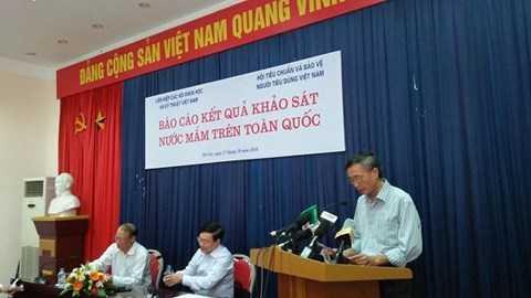 Bo truong Cong thuong: 'Kiem tra Vinastas lam khao sat co khach quan hay khong' hinh anh 2