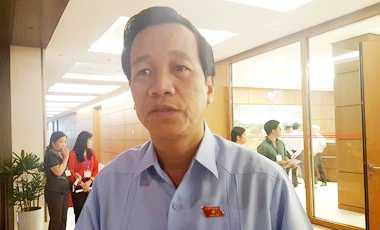 600 hoc vien cai nghien tron trai, Bo truong Dao Ngoc Dung: 'Da kiem soat duoc su viec' hinh anh 1