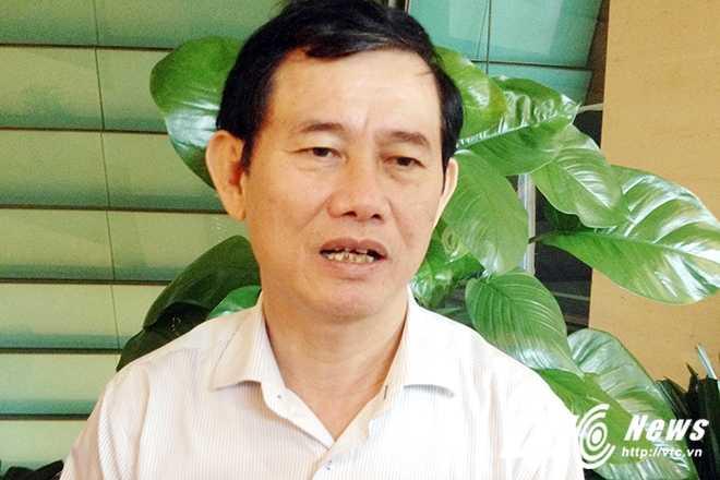 Thon thu lai tien cuu tro lu lut cua dan, DBQH Quang Binh: 'Co sai nhung khong tham o' hinh anh 1