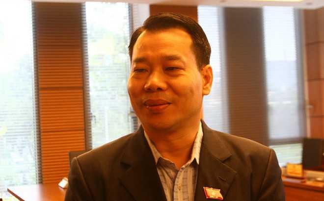DBQH: 'Thu tuong di may bay thuong mai la tam guong cho cong chuc noi theo' hinh anh 1