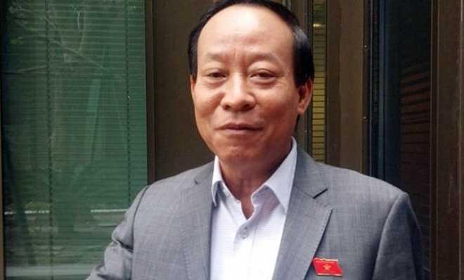 Thu truong Bo Cong an: 'Vu Trinh Xuan Thanh phai truy toi cung, khong co thoi hieu' hinh anh 1