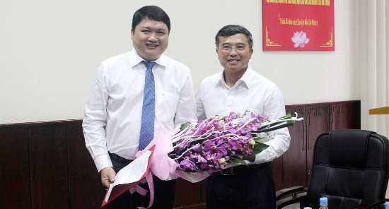 Cuu Tong giam doc PVTex 'di nuoc ngoai tri benh': Bo Cong thuong thong tin chinh thuc hinh anh 1