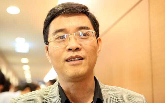 Dai bieu Quoc hoi: 'Tang gia dien phai co lo trinh' hinh anh 1