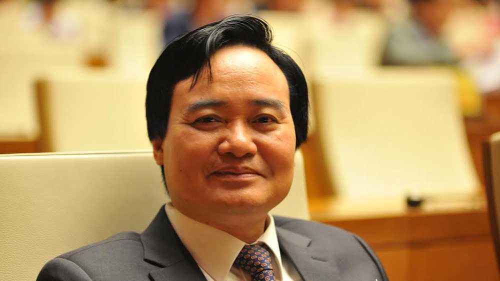 Nhung Bo truong nao se tra loi chat van truoc Quoc hoi? hinh anh 2