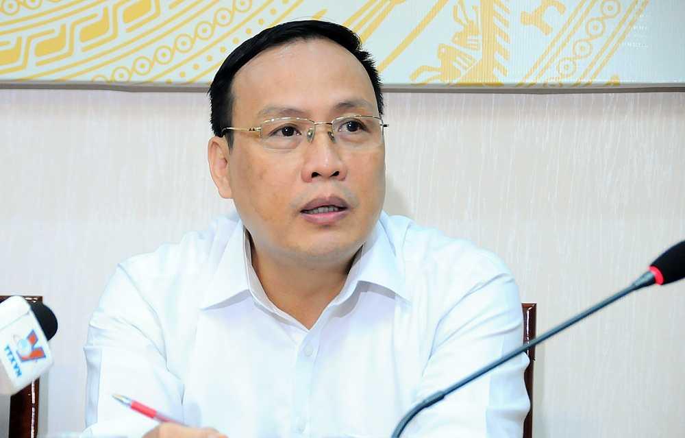 GS Tran Van Nhung: 'Chep nguyen xi 30 trang luan an khong nguy hiem bang dao y tuong' hinh anh 2