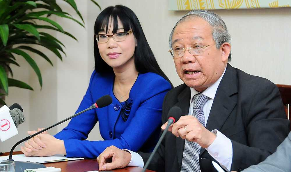 GS Tran Van Nhung: 'Chep nguyen xi 30 trang luan an khong nguy hiem bang dao y tuong' hinh anh 1