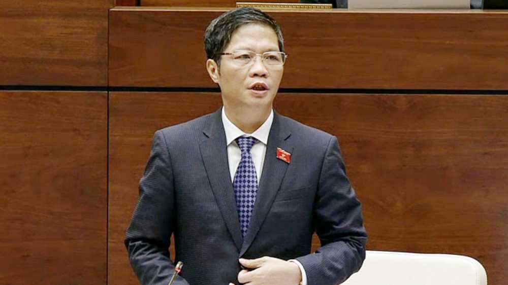 Bo sung quy hoach du an Thep Ca Na, Bo truong Cong thuong: 'Khong co loi ich nhom' hinh anh 2