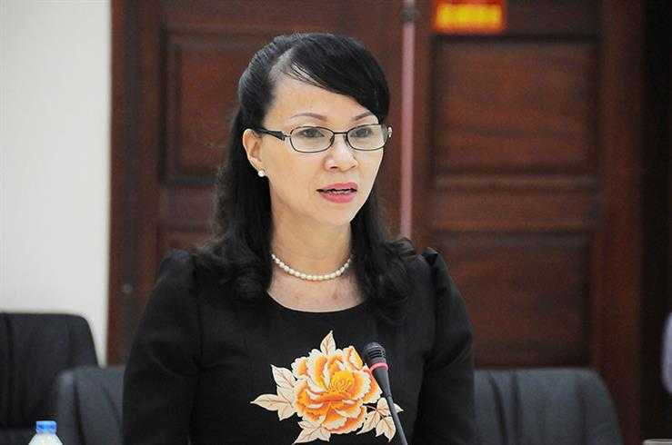Vu truong Giao duc Dai hoc: 'Trinh do tien si Viet phai bang cac nuoc ASEAN' hinh anh 1