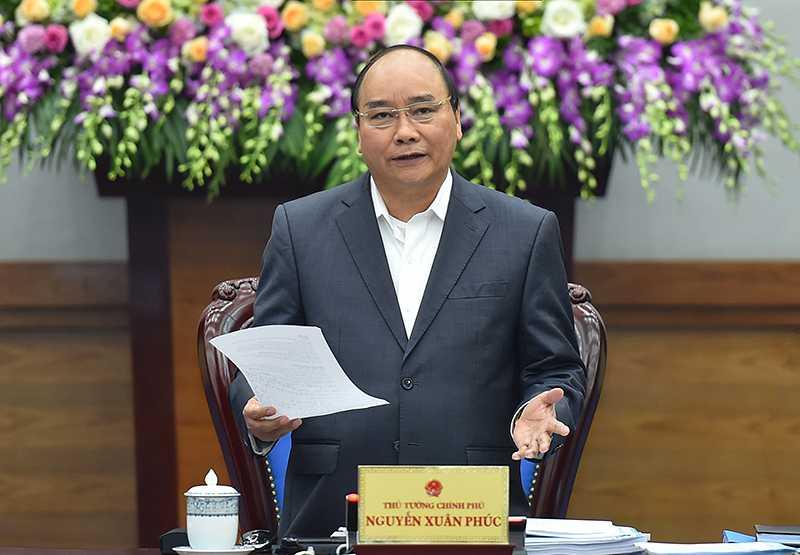 Thu tuong: 'Khong de tinh trang thang Gieng la thang an choi' hinh anh 1