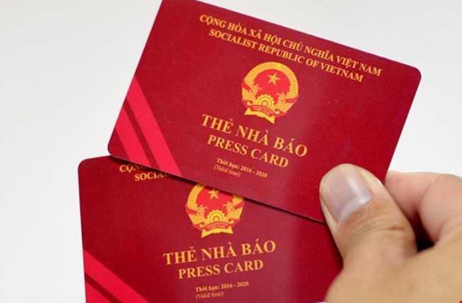 Thu the nha bao Pho tong bien tap bao Thanh nien hinh anh 1