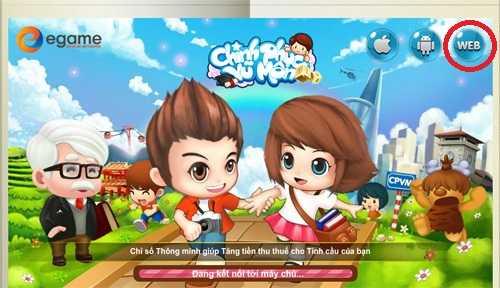 Cuoc thi Chinh phuc vu mon bi to la 'Game online', don vi san xuat len tieng hinh anh 2