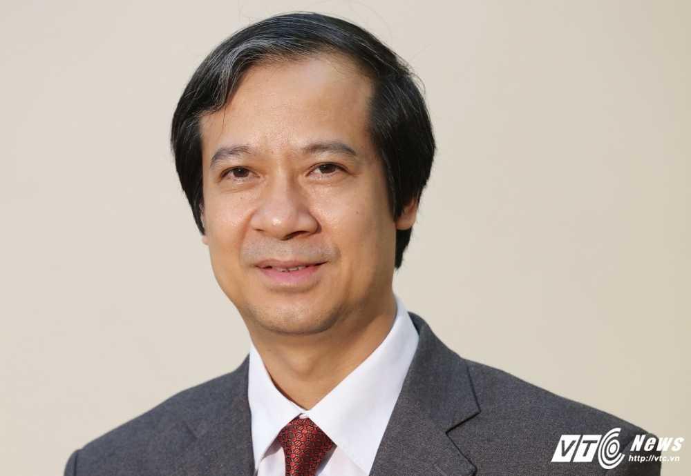 Vi sao Dai hoc Quoc gia Ha Noi khong to chuc thi danh gia nang luc nam 2017? hinh anh 1