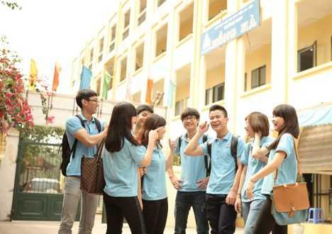 Tuyen sinh 2017: Nguyen Hieu truong DH Su pham lo lang he luy hinh anh 1