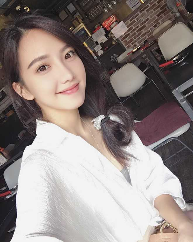 Cuoc song giau sang it nguoi biet cua hot girl Trung Quoc hinh anh 3