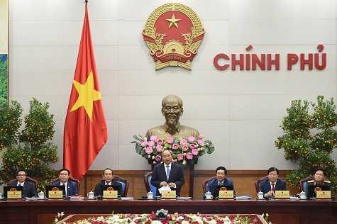 Thu tuong: 'Khong de ton tai tinh than thang Gieng la thang an choi' hinh anh 1