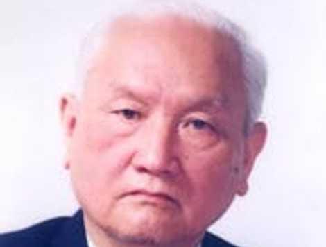 GS Nguyen Canh Toan qua doi o tuoi 92 hinh anh 2