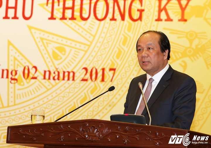 Nguoi phat ngon Chinh phu: 'Neu Bo truong ngai thi bao cao de Thu tuong len tieng' hinh anh 2