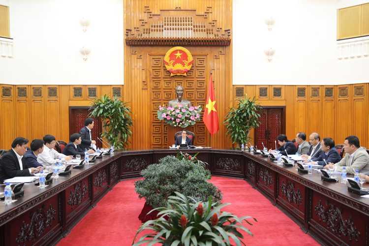 Pho Thu tuong Vu Duc Dam: 'Cach hoc mon the duc phai thay doi' hinh anh 2
