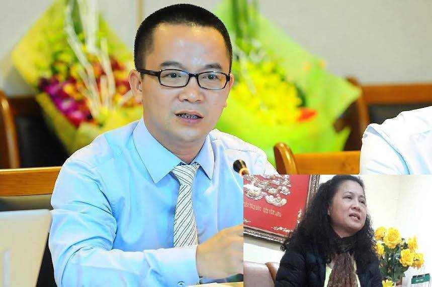 Hoc sinh gay chan trong san truong: Co co so khoi to nguyen hieu truong Tieu hoc Nam Trung Yen hinh anh 1