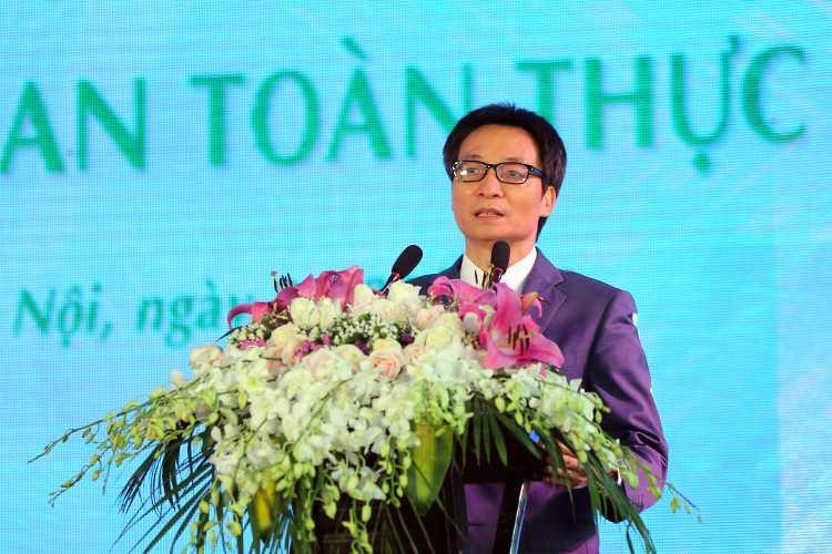VOV chinh thuc phat song kenh Suc khoe va An toan thuc pham hinh anh 2