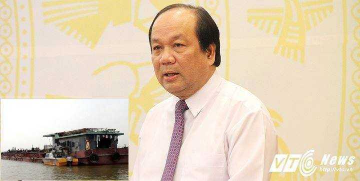 Bo truong Mai Tien Dung: 'Khong de bang nhom xa hoi den long hanh, de doa lanh dao tinh Bac Ninh' hinh anh 1