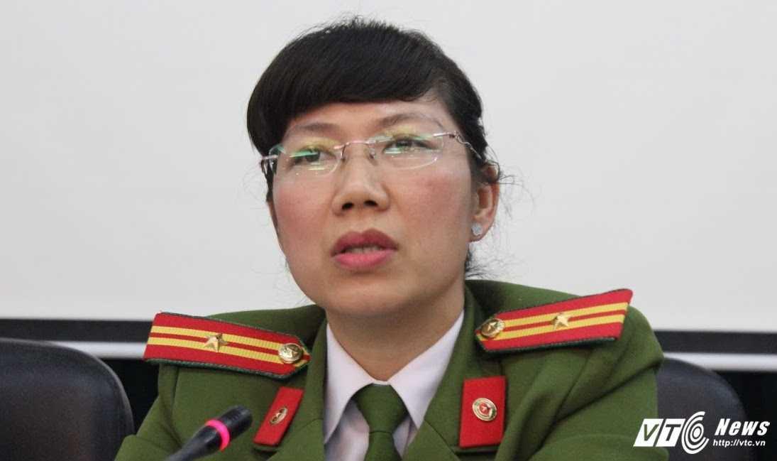 Dai hoc Phong chay Chua chay tuyen thang thi sinh du thi Olympic Quoc te mon Hoa hinh anh 1