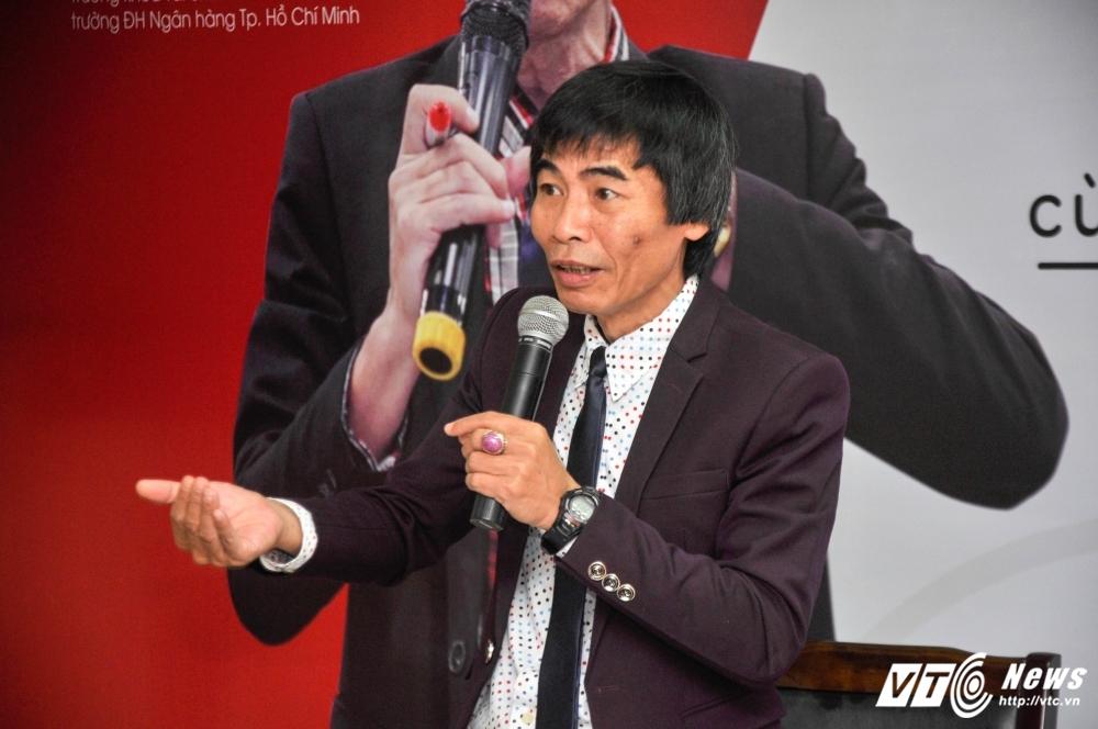 TS Le Tham Duong tiet lo 5 nguoi thay quan trong nhat cuoc doi hinh anh 1