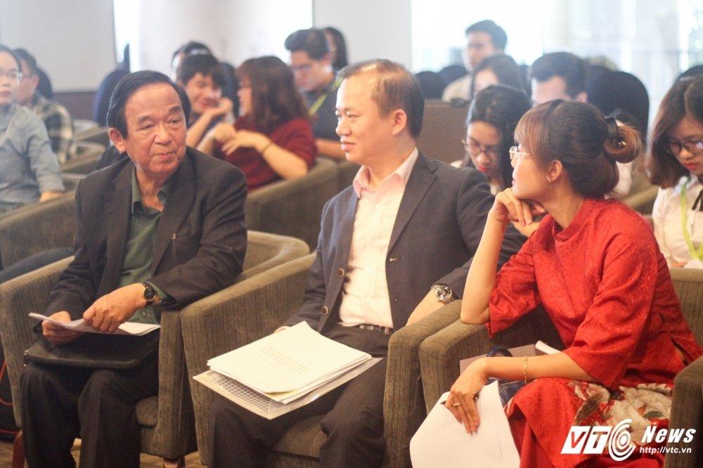 GS Nguyen Lan Dung: Dung de nghi den Viet Nam nguoi ta chi nghi den chien tranh hinh anh 1