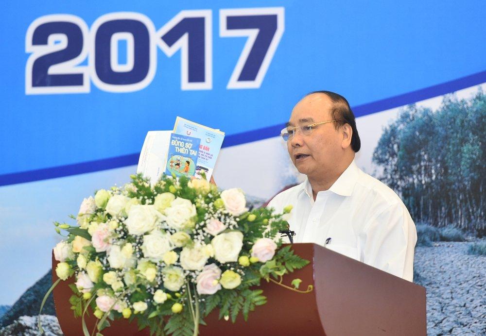 Thu tuong: 'Khong the xa lu lam tang ngap ma van dung quy trinh' hinh anh 1