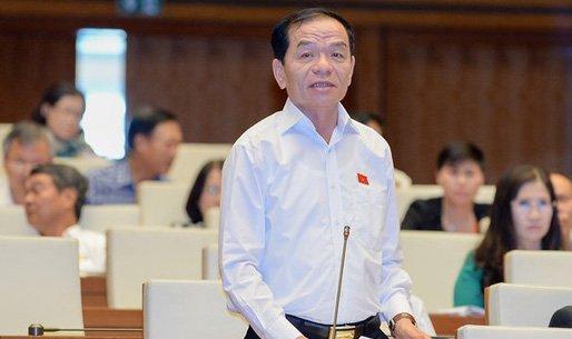 Dai bieu Quoc hoi de nghi Chu tich Ha Noi som doi thoai voi dan Dong Tam hinh anh 1