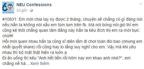 Chang trai doi chia doi 300.000 dong tien moi ban gai ve nha an khien dan mang tranh cai hinh anh 1