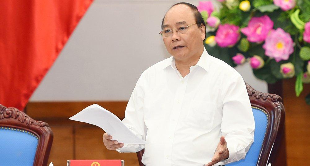 Thu tuong: 'An ninh trat tu xau thi Bi thu, Chu tich o do phai chiu trach nhiem' hinh anh 1