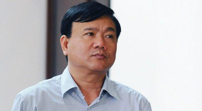 Vi sao chuyen ong Dinh La Thang ve Doan dai bieu Quoc hoi Thanh Hoa? hinh anh 1