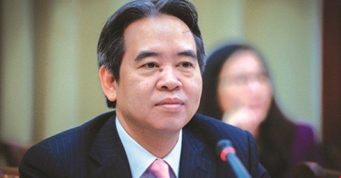 Truong ban Kinh te Trung uong: Khong bao dung cho nhung ai lam an sai trai hinh anh 1