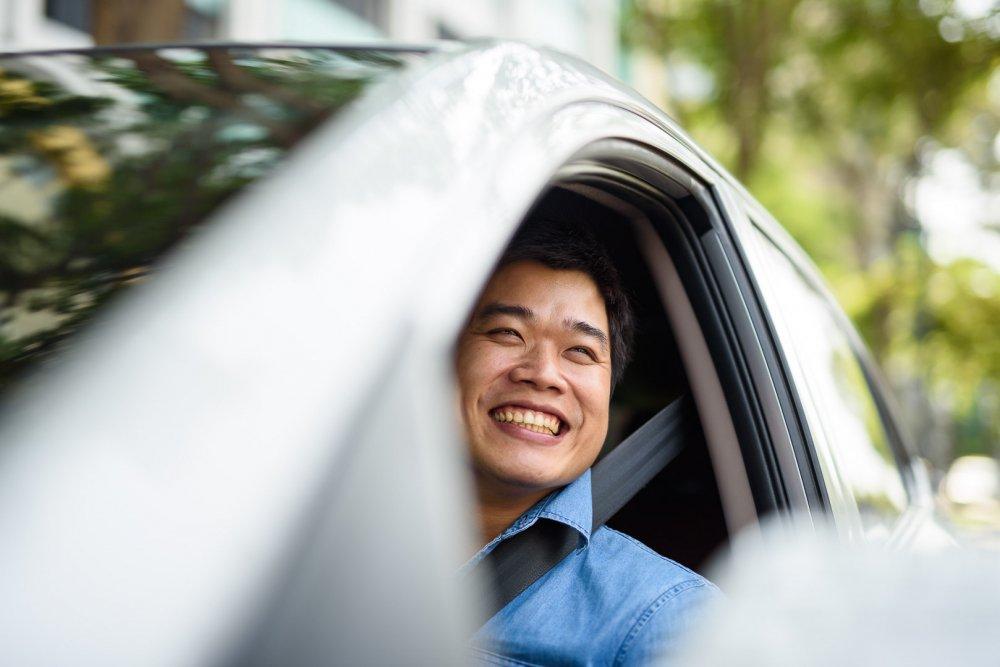 Di Uber tang gia, loi co phai do tai xe? hinh anh 3