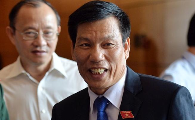 Ong Nguyen Dang Chuong se thoi chuc Cuc truong: Bo truong VH-TT-DL len tieng hinh anh 1
