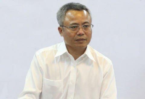Dai bieu Quoc hoi: 'Viec dieu chuyen Cuc truong Nguyen Dang Chuong hop mong muon cua du luan' hinh anh 2