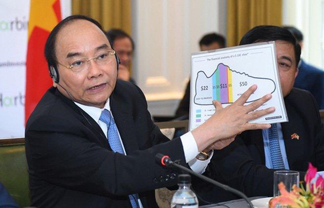Chuyen gia My: 'Ong Donald Trump se giu da hop tac voi Viet Nam' hinh anh 2