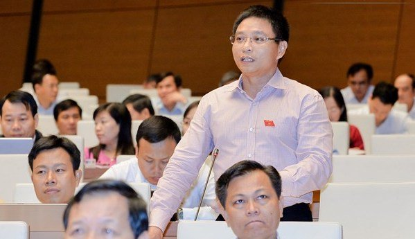 Dai bieu Quoc hoi: 600.000 ty dong no xau co the xay 3 san bay Long Thanh hinh anh 1